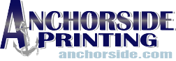 Anchorside Printing